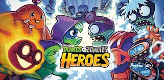 Приложения в Google Play – Plants vs. Zombies™ Heroes