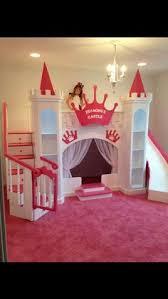 Princess Room Furniture New Diamondu0027s Custom Princess Castle Bed Room Furniture