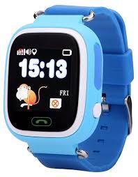 <b>Часы</b> Smart <b>Baby Watch</b> Q90 — купить по выгодной цене на ...