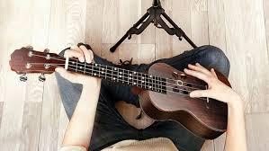 Смарт-гитара Xiaomi Mi <b>Populele</b> Smart Ukulele: когда нет слуха ...