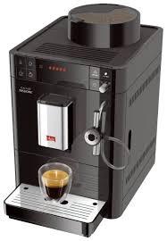 Купить <b>Кофемашина Melitta Caffeo Passione</b> черный по низкой ...