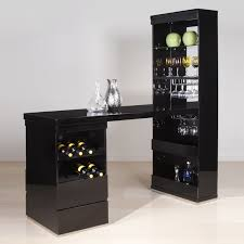 m awesome black wood glass unique design home bar interior black wood cabinet racks glass goblet storage interior at house as well as kitchen cabinets black mini bar home