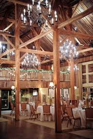 picture of barn wedding lights ideas barn wedding lights