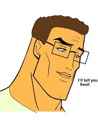 Image - 73324] | Handsome Face | Know Your Meme via Relatably.com