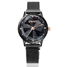 Fashion Starry Sky Women's Watch, Ladies Watches ... - Amazon.com