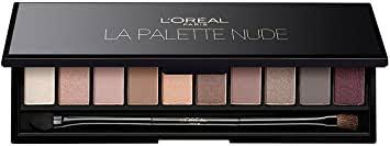 Buy L'Oreal Paris <b>La Palette</b> Nude, <b>Rose</b>, 7g Online at Low Prices in ...