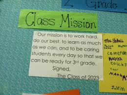 mission statements mentor program mission statement examples 1st grade middot 2nd grade middot 3rd grade 1