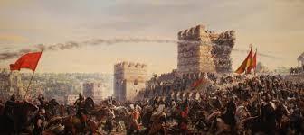 1453 panorama ile ilgili görsel sonucu