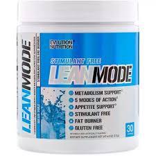 Evlution Nutrition Cla Conjugated Linoleic Acid <b>Leanmode</b>