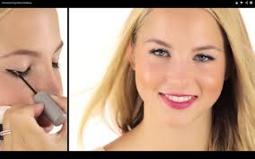 high ager fast and easy makeup tutorial you