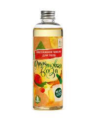 """<b>Масло массажное для</b> тела """"Фруктовая ваза"""", 150мл Мыловаров ..."""