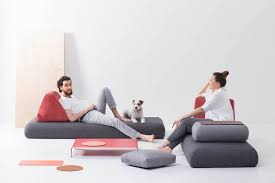 multi use box hyperactive sofa can be transformed to suit any space modular furniture system