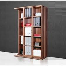 expandable office shelving in walnut finish httpgoogl2y4tgv cheap office shelving