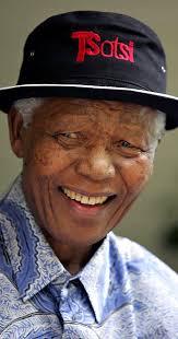 Nelson Mandela - Biography - IMDb