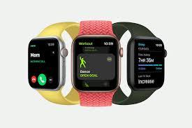 <b>Apple Watch</b> SE — первые доступные <b>умные часы</b> компании за ...