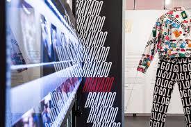 <b>Fashion Space</b> Gallery | London College of Fashion