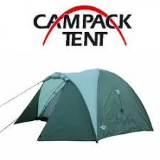 <b>Палатки Campack-Tent</b>