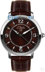 Купить женские <b>часы</b> бренд <b>L</b>.<b>DUCHEN</b> коллекции 2019-2020 ...