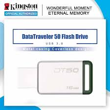 <b>Kingston USB</b> флеш накопители DT50 <b>USB</b> 3,0 <b>128GB</b> Pendrive ...