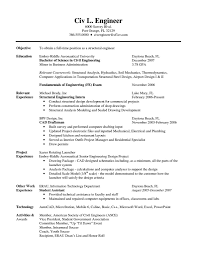 Resume Computer Engineer Sample        cv and resume samples with     oyulaw