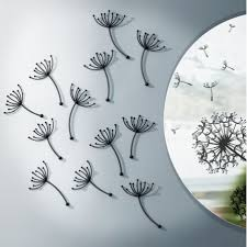 umbra wallflower wall decor white set:  images about wall decor boschettotre on pinterest set of ontario and hooks