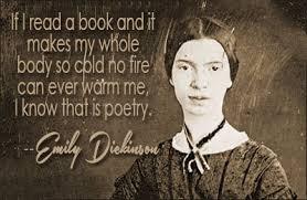 Emily Dickinson Quotes via Relatably.com