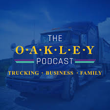The Oakley Podcast