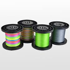Pe <b>Braided</b> Fishing Line
