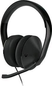 Игровые наушники <b>Microsoft Stereo Headset</b> S4V-00013 для <b>Xbox</b> ...