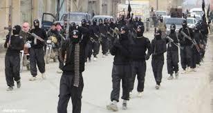 İŞİD yenidən fəallaşdı