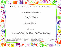 certificate of completion templates for kids certificate234 certificate of completion templates for kids