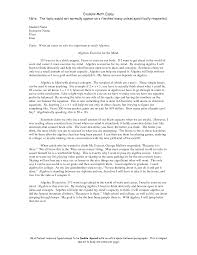 help with writing a research paper A Criterion for Evaluating Papers and Essays  Our third grade writing
