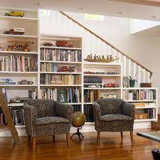 full size of awesome home library design
