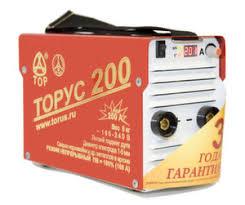 <b>Сварочный аппарат Торус</b>-200 КЛАССИК (НАКС ...