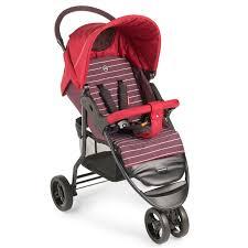 Купить прогулочную <b>коляску Happy Baby Ultima</b> Maroon в ...