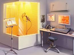 Recording Studio Design Ideas vocal studio despite feeling a bit aquarium esque this is inspirational i need