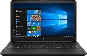 Купить <b>Ноутбук HP 15-db0499ur</b>, <b>103M4EA</b>, черный в интернет ...