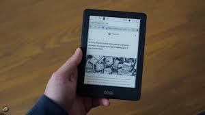 Обзор <b>электронной книги ONYX BOOX</b> Livingstone — Wylsacom