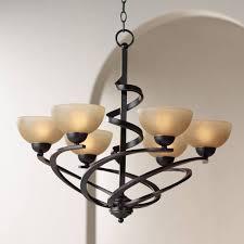 <b>Brown</b>, <b>Chandeliers</b> | Lamps Plus
