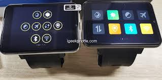 <b>TICWRIS Max 4G</b> Smartwatch Received Firmware Update to V1.6