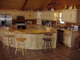 cabinets uk cabis: image of log cabin kitchens cabinets