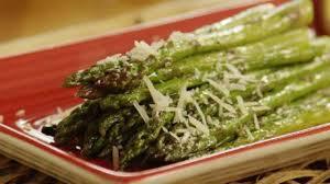 Oven-Roasted Asparagus Video - Allrecipes.com