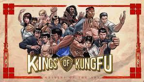 Сэкономьте 90% при покупке Kings of Kung Fu в Steam