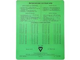 "Купить <b>коврик</b> для мышки <b>CBR CMP 024</b> ""Arithmetic"", учебный ..."