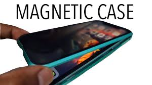 <b>Magnetic Case</b> With Anti-Peep for <b>iPhone</b> 11 - YouTube