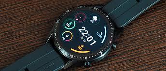 Полный обзор смарт-<b>часов Huawei Watch</b> GT. Рассказываем что ...
