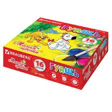 <b>Гуашь</b> для детей - купить по лучшей цене в интернет-магазине ...