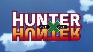 Hunter x Hunter II Online