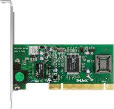Купить Сетевой адаптер Gigabit Ethernet <b>D</b>-<b>LINK DGE</b>-<b>530T</b> в ...