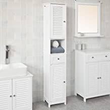 Narrow Bathroom Cabinet - Amazon.com